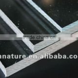 Lexan XHT2146 polycarbonate sheet and honeycomb sheet&multi-wall sheet for decoration