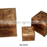 Wooden Box,wooden trinket boxes