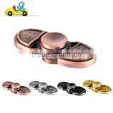 2017 Trending Products Brand new ceramic bearing deep groov diy edc spinner//