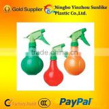 calabash type300ml Hand format type sprayer