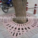 FRP Tree Grating