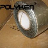 Anticorrosion Polyken 360 Waterproof And Soundproof Aluminum Foil Bituminous Tape