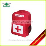 New Arrival Professional Emergency Outdoor Backpack First Aid Kit