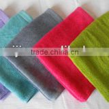 Bamboo Cotton Hand Towel Super Soft and Anti-bacteria