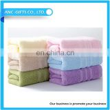 custom printed bath high quality wholesale soft touch cheap hot sale China supplier baby face towel