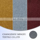 Woolen Overcoat Wool Fabric, twill type wool fabric