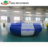 Single Bungee Jumping Trampoline For Sale, High Quality Inflatable Water Toys For Child