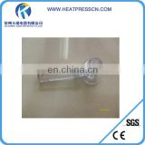 pin button manual paper cutter with high quality