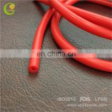 High Quality Thin Custom Color Silicone Rubber Tube/Hose/Pipe For Food