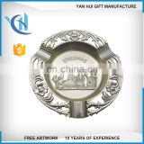 Excellent quality low price old ashtrays cheap ashtray metal Ashtray