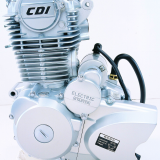 Zongshen CB250cc Motorcycle Engine Air-Cooling