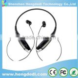 2015 Newest earphone Stereo Bluetooth Headset Headphone Earphone for all brand phones/tablets pc