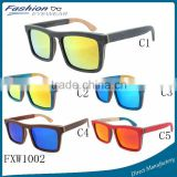 skateboard wooden sunglasses and wooden bamboo sunglasses and bamboo wooden sunglasses                                                                         Quality Choice