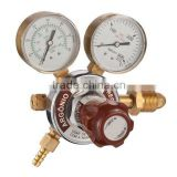 ARGON GAS PRESSURE REGULATOR