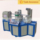 Tea packaging Cylinder paper can making machine
