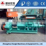 charcoal briquette press machine charcoal briquette extruder machine charcoal briquette making machine