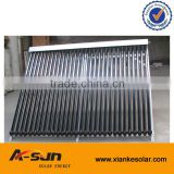 Thermosyphon (Passive) Heating System and Stainless Steel Housing Material solar water heater