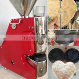 400-420pcs/h Heart Shape BEST SELLIHNG Poping Rice Cake Machine/Rice Cake Bulking Machine