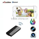 Music play photo multifunction bluetooth selfie shutter release for iOS Android Phone/tablets
