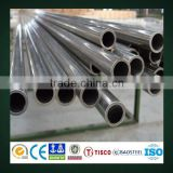 china suppliers astm q345b steel round tube for oil pipe                                                                         Quality Choice