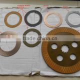 John Deere clutch plate parts No.AL69560 & AR78361 & RE29816 & AR39128 & R39259 & RE27995 & AL38234