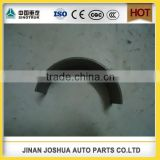 China SHACMAN truck engine parts forged connecting rod