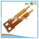 Professionally supply autocom cellphone flex pcb circuit board