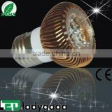 2011 modern indoor led wall spot lamp