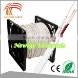Linan Jiahong Manufacturer Factory Supply High Quality 305m HD CCTV Cable RG59 For HD Camera