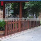 Chinese manufacture of solid wood baluster post/pole/column for Pool Fence/Balcony