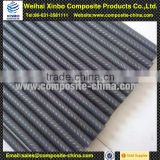 Durable small diameter carbon fiber tube 15mm 25mm 50mm with 3k surface finish made in China