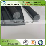 Customized Black High Hardness Corrosion-resistant Plastic Weld Rod