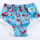 AnAnBaby Reusable child training pants washable Potty training pants