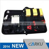 2014 CARKU NEW MODEL car emergency tools mini jump starter 18000mah for 12v car power bank Car starter Epower-37, E-power-21
