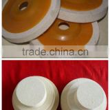 "3"" 5"" 7"" 8"" 10"" stainless steel polishing disc customized acceptable"