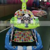 Small plastic baby slide car/baby walker/baby carier