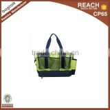 Wholesale Low Price Fashion Diaper Bag Mummy Bag Nappy Bag With Removable Padded Shoulder Strap