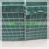 wholesale military gabion basket hesco barrier price/Heavy Duty Filling Hesco Barrier hesco bastion barriers