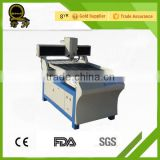 portable metal laser engraving machine for aluminum copper QL-6090 looking for overseas agents