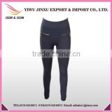 Brand Name Women Leggings Cheap Yoga Pants Slimming Tight Sweat Pants