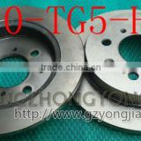 Auto parts of brake system/auto brake disc oem 42512-TG5-H00