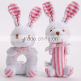 Children soft toy factory, polyester stuffed child toy