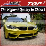 NEW body kit for BMW 2013-2015 4 series F32/F33 M4 design M4 body kit for bmw 4 series