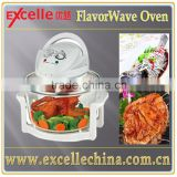 OEM 12L electric halogen convection oven cooker 220V(EL-812)