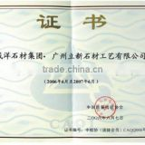China Quality Inspection Association Corporate Mem