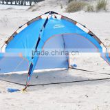 Beach Shelter Beach Tents for Change Dresses Outdoor For Fishing Open faster Tent Umbrella Tents