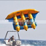 Exciting Water Game Inflatable Flying Fish fly fish water sports