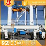 Top Crane Manufacture Hengyuan 50 ton hydraulic boat lift, boat house lifts                                                                         Quality Choice