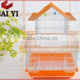 Hot Sale Large Metal Bird Breeding Cage With Bird Cage Feeders And Waterers(wholesale,good quality,Made in China)