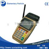 EP T260 Retail Cheap payment GPRS Price GSM fingerprint handheld mobile pos terminal with printer